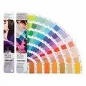 Pantone Formula Guide Solid Coated & Uncoated GP1601N Book 2019 Edition
