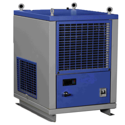 MS Three Phase Water Chiller