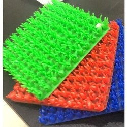 Plain Plastic Floor Mat