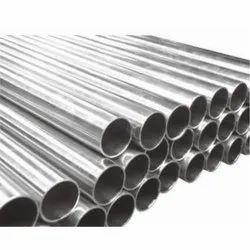 Inconel 800 Round Pipe