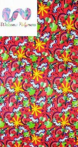 Kids Printed Fabric