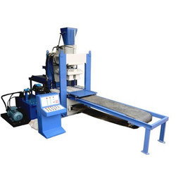 Heavy Duty Fly Ash Brick Making Machine