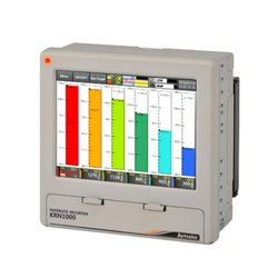 Autonics KRN1000 Series Paper Less Recorder