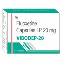 Fluoxetine 20mg