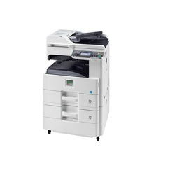 ECOSYS FS-6530MFP Monochrome MFP Printer