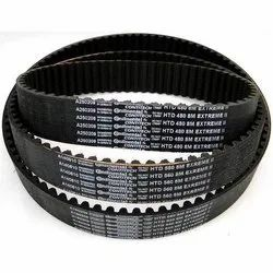 High Torque Drive ''HTD'' Timing Belt