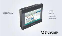 Weintek MT6050iP / MT8050iP HMI