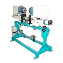 POY Paper Tube Polishing Machine