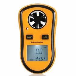 Temperature Anemometer