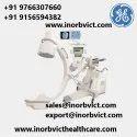 GE Healthcare OEC 9900 Elite Mobile C-Arm Machine