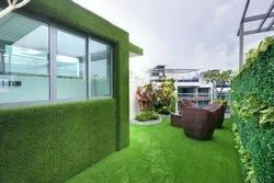 Artificial Turf Mat
