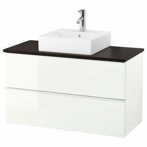 Vanity Basin Sizes