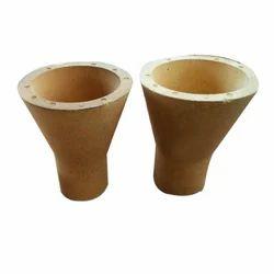 Ceramic Bottom Pouring Set
