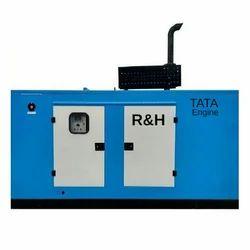 Silent Diesel Generator - 15 KVA Silent Diesel Generator