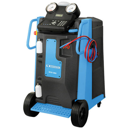 ECO 360 Fully Automatic Gas Charger