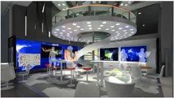 Company 3D Architectural Visualization Service