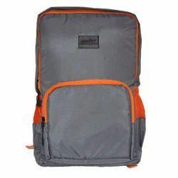 Spice艺术灰色男女通用笔记本电脑背包