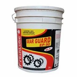 EP-90 Vehicle Gear Oil