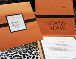 Christian Wedding Card Printing Service