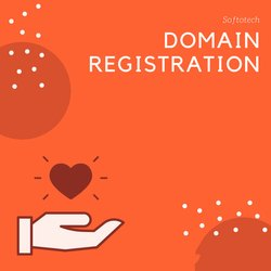 Domain Registration Service, With 24*7 Support