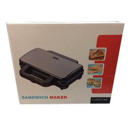Utility Cl-444/Cl-446 Sandwich Maker, Voltage: 240 V