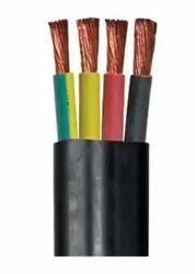 Vipassana Armoured Flexible Copper Multi Core Cables