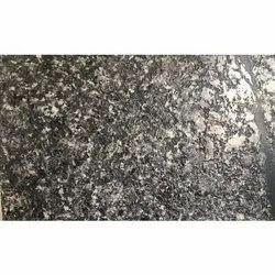 Black Granite Stone Floor Tile