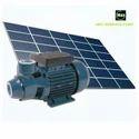 Solar DC Surface Pump 2HP