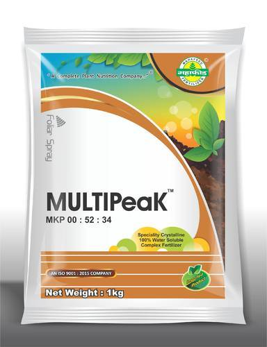 Multipeak Foliar Spray Fertilizer