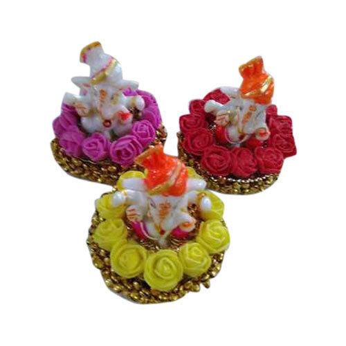 Om Handicrafts Handcrafted Lord Ganesha For Home Decor Packaging Type Packet
