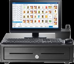 Retail POS Billing Software
