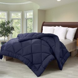 Plain Comforters