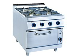 gas ovens - Gas Ovens