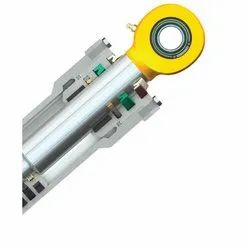 MS High Pressure Hydraulic Cylinder
