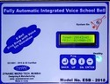 Automatic School Bell Timer