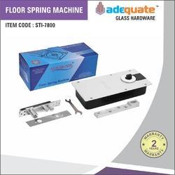 Floor Spring Machine