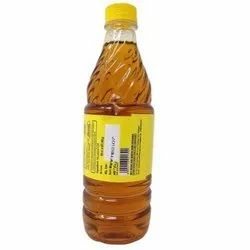 Shree Bhim Mustard Edible Oil, 1 litre, Packaging Type: Plastic Bottle