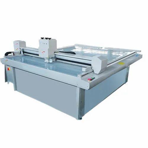 Corrugated Carton Box Digital Printer