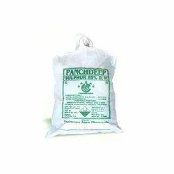 Panchdeep Sulphur 85% DP Fungicide