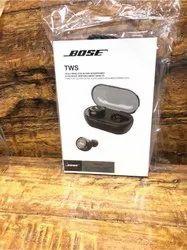 Mobile Black Bose Earbuds, Model Name/Number: TWS4