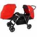Toyhouse Twin Baby Stroller