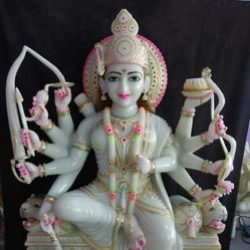 5 Ft Durga Maa Statue