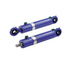 Color Coated Hydraulic Cylinders