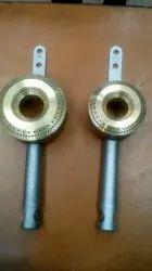 Aluminium Gas Burner