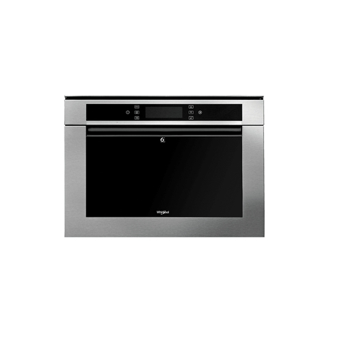 Whirlpool Amw 848 40l Convection Mwo Built In Microwave