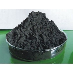 Ruthenium Black