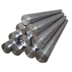 Round Stainless Steel 304 Bar, Length: 2-6 mtr