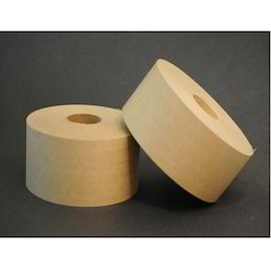 Reinforced Paper Tape for Packaging