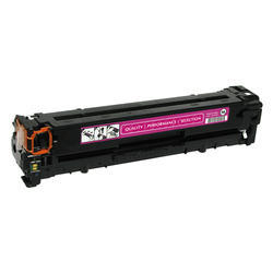 HP CB543A Magenta Toner Cartridge