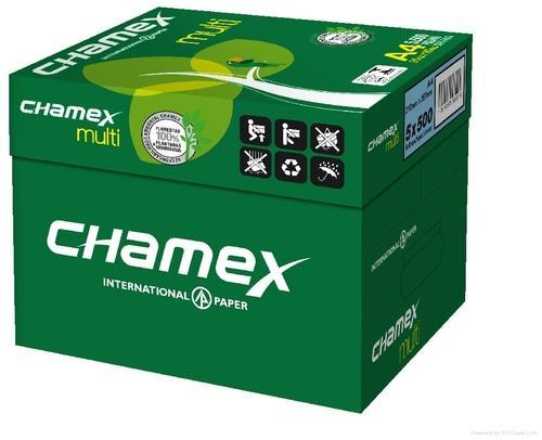 Bilt Chamex Copy Paper A4 80gsm Gsm Less Than 80 Rs 65 Piece